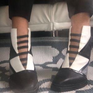 4 inch heels